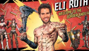 Legendary Horror Director, Eli Roth Set to Adapt a Borderlands Film for Lionsgate