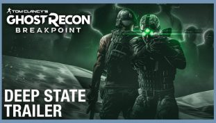Tom Clancy's Ghost Recon Breakpoint Deep State Trailer Allows Players to Fight Alongside Sam Fisher