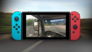 Truck Driver Nintendo Switch Announcement Trailer Released, No Release Date Detailed