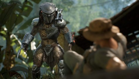 Review Roundup: Predator: Hunting Grounds Is A Fun Game, But Flawed