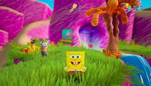 [PAX East 2020] Check out New Gameplay From SpongeBob SquarePants: Battle for Bikini Bottom Rehydrated