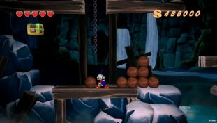 DuckTales: Remastered Is Once Again Back On Digital Marketplaces
