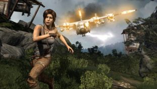 Square Enix Releases Two Tomb Raider Games For Free