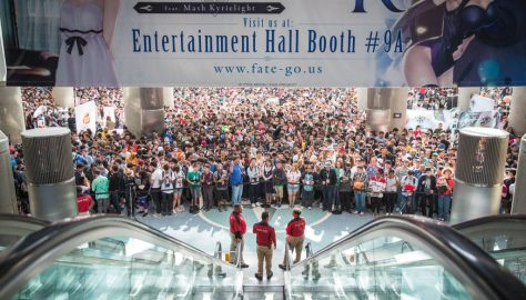 Anime Expo Officially Cancelled Due to COVID-19, Rescheduled for July 2021