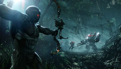 Crytek Continues to Tweet from the Crysis Account, Incoming Announcement Suspected