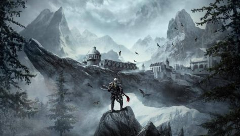 Elder Scrolls Online: Greymoor Receives New Release Date Due to Minor COVID-19 Delay