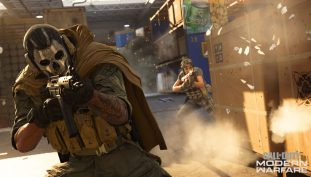 Call of Duty: Modern Warfare's Multiplayer Will be Free to Play This Weekend