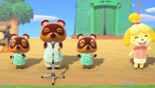 Animal Crossing: New Horizons – How To Unlock The Island Designer App | Terraforming Guide