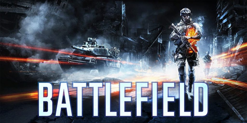 Ea Confirms New Battlefield Game Set To Release In 2021