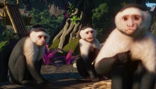 Planet Zoo The South America Pack DLC Is Now Available