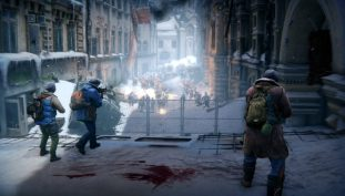World War Z: Game of The Year Edition Announced, Launches May 5