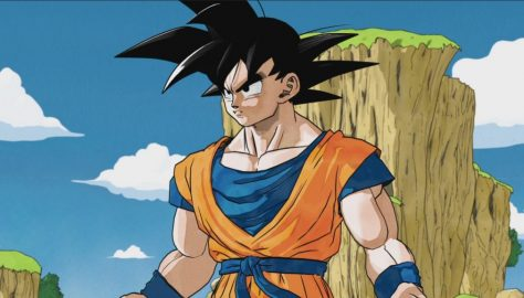 Early Dragon Ball Z: Kakarot Art Style Shots Drew From the Critically Acclaimed Manga Series