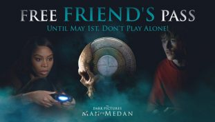 Dark Pictures: Man of Medan Will Get Another Friend Pass   Until May 1st