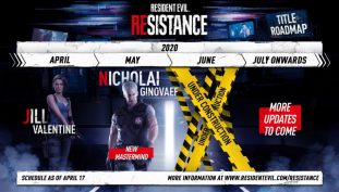 Resident Evil Resistance Adds Antagonist Nicholai Ginovaef as Playable Character Next Month
