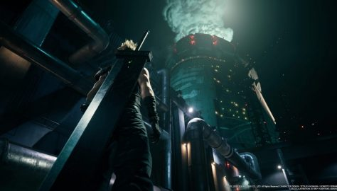 FINAL FANTASY VII REMAKE_20200409231627