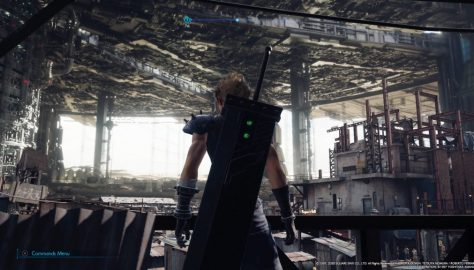 FINAL FANTASY VII REMAKE_20200410010546