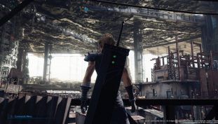 Final Fantasy 7 Remake: 3 Simple Buttons That Will  Make Your Life So Much Better | Heal Faster, Mini-Maps & Re-Assessing