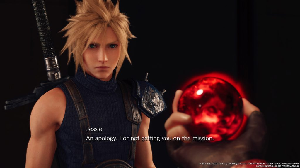 Final Fantasy 7 Remake Best Early Materia You Might Ve Missed Locations Guide Gameranx