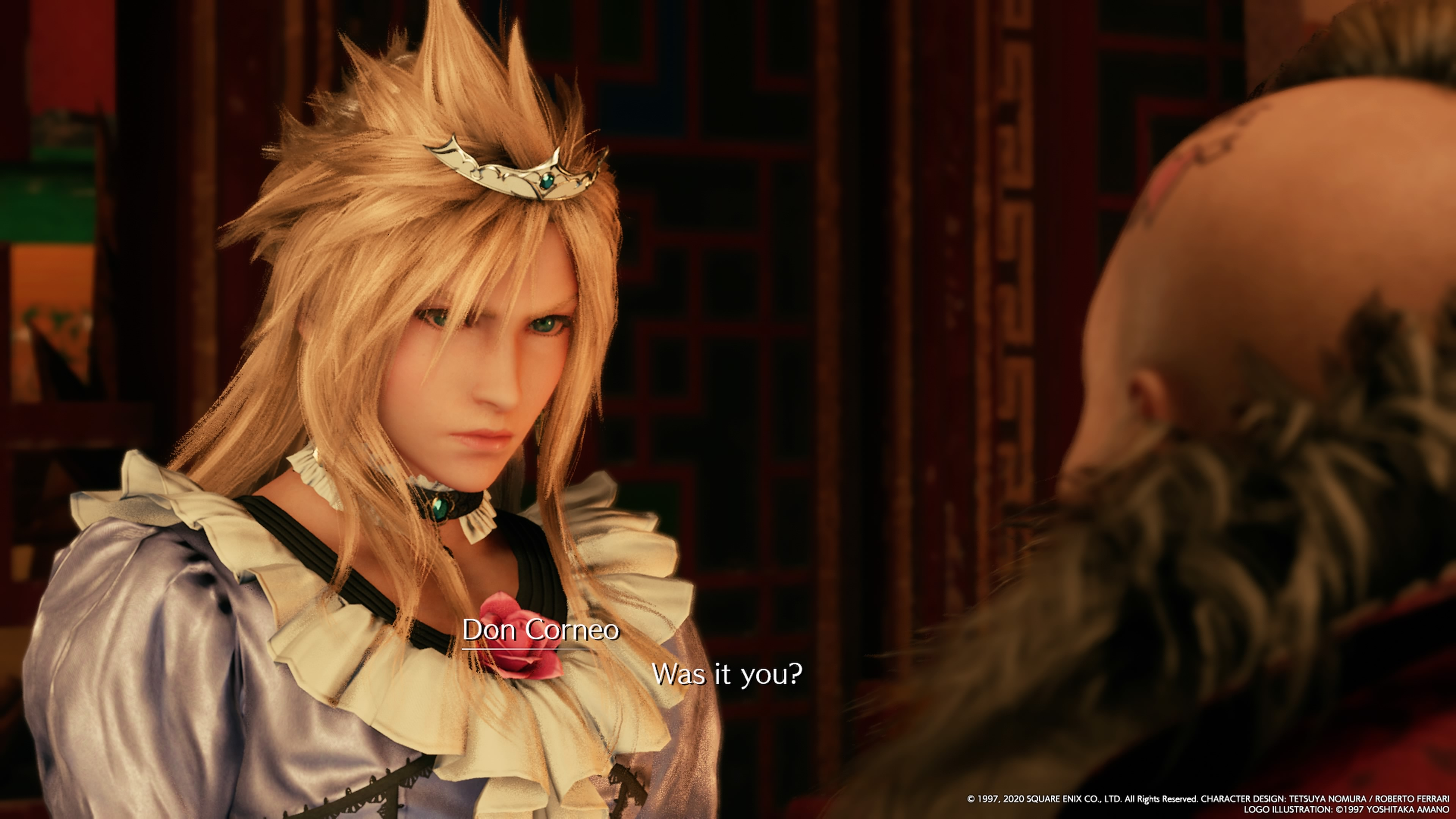 Final Fantasy 20 Remake How To Get All 20 Bridal Candidate Dresses ...