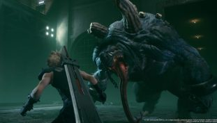 Final Fantasy 7 Remake: How To Beat Abzu, Ghoul & Eligor | Chapter 10-11 Bosses Guide
