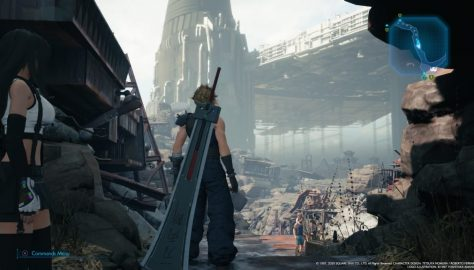 FINAL FANTASY VII REMAKE_20200414214820