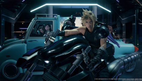 FINAL FANTASY VII REMAKE_20200417220454