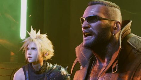 Square Enix Releases Episode 5 of Inside Final Fantasy 7 Remake, Discusses the Game's Graphics
