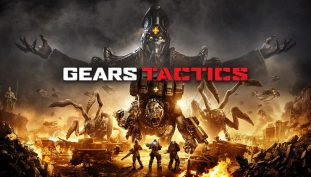 Gears Tactics: 10 Tips To Help You Make Mincemeat Out Of The Campaign | OP Strategies Guide