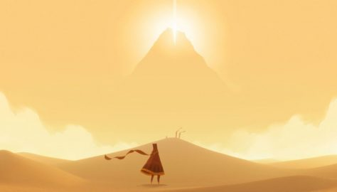 Journey Finally Receives Release Date for Steam, Set to Launch This June