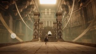 Square Enix Showcases First Gameplay Trailer for Nier Reincarnation