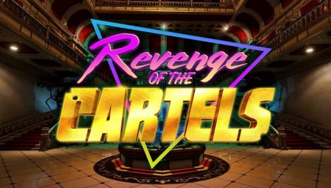 Borderlands 3: Revenge of the Cartels Official Trailer Showcases Free In-Game Event in Action