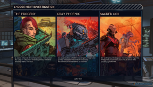 XCOM: Chimera Squad – What You Need To Know About The 3 Factions | All Faction Rewards List