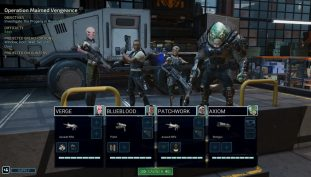 XCOM: Chimera Squad – How To Unlock Lightning Hands, Run And Gun & More Abilities | All Epic Weapons Guide
