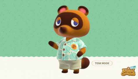 Animal Crossing: New Horizons April Update Brings New Seasonal Events, Two Merchants, and More
