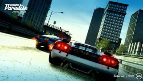 Burnout Paradise Remastered Gets Release Date and Price Point on Nintendo Switch