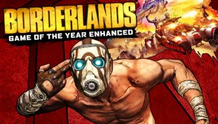 Steam and Xbox One Users Can Play Borderlands GOTY For Free for a Limited Time