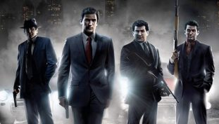 Report: Mafia 2: Definitive Edition Rated for PS4, Xbox One, and PC; Expect an Upcoming Announcement Soon