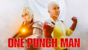 Sony is Developing A Live-Action One Punch Man Movie
