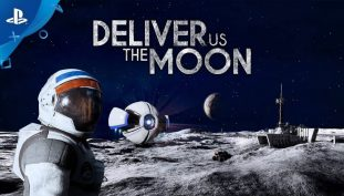 Deliver Us The Moon PS4 Launch Trailer Brings A Cinematic Experience