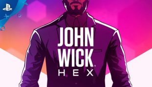 John Wick Hex Brings the Fight to PS4 Players on May 5th [Video]