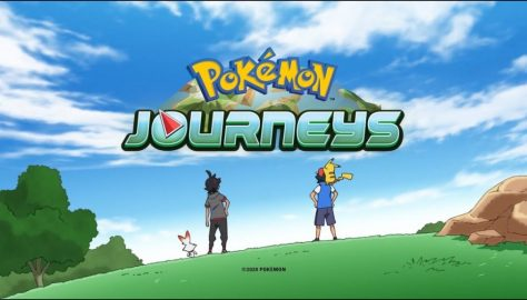 Pokemon Journey: The Series Receives New Trailer, Coming to Netflix June 12th