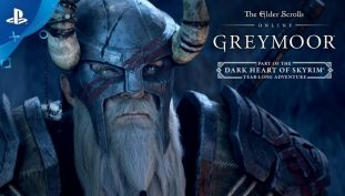 Bethesda Releases New The Elder Scrolls: Greymoor Trailer Showcasing Antiquity System