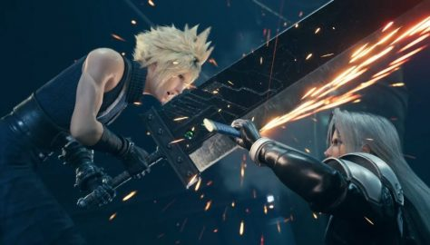 Square Enix Releases A Batch of Final Fantasy 7 Remake Character Trailers, Mini-Game Activities and More