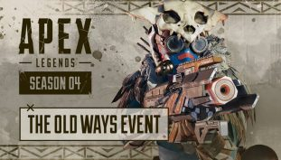 "Apex Legends New Event ""The Old Ways"" Event Offers Elxusive Items, Skins, and Challenges"