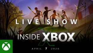 Watch the Entire Inside Xbox April 2020 Live Show Right Here