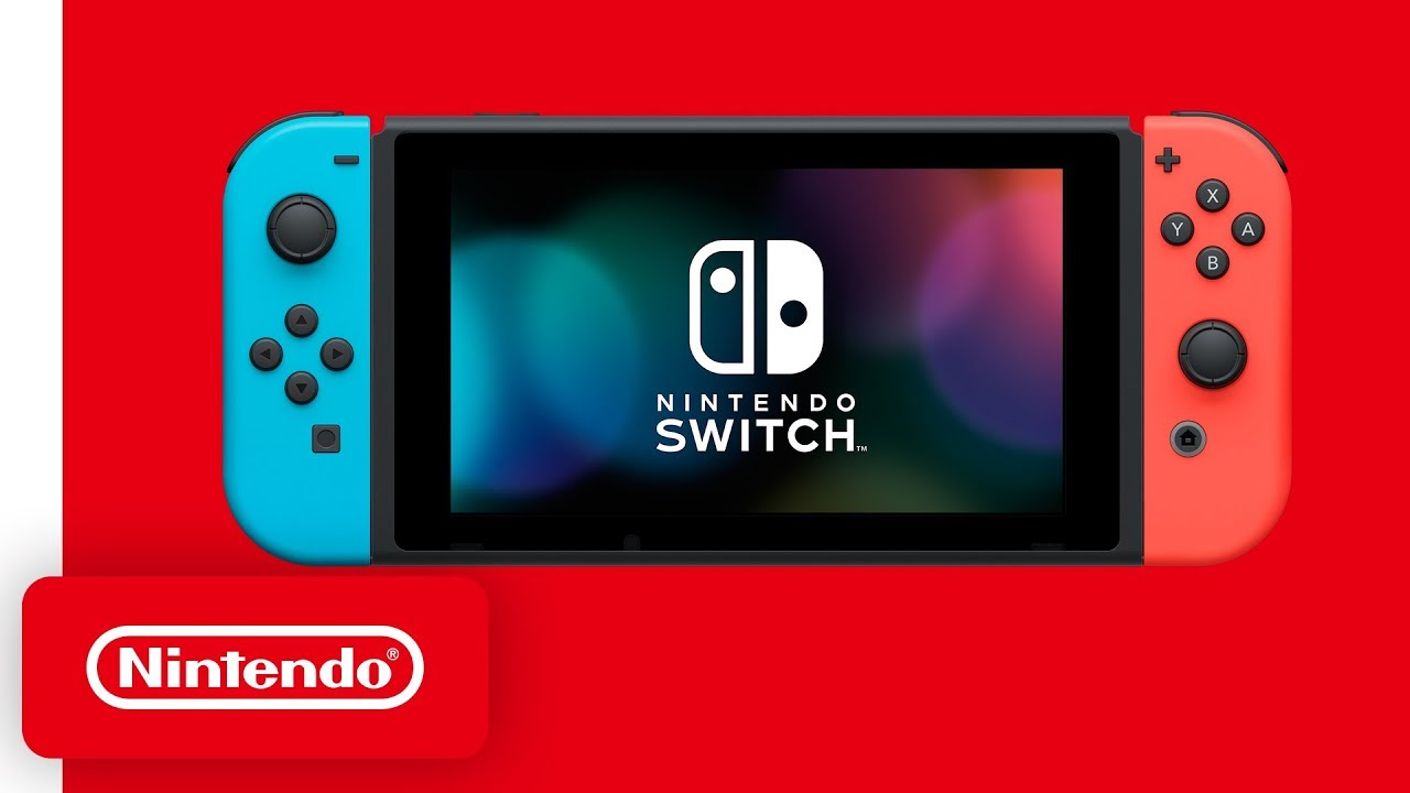 Nintendo Switch System Update 10 00 Adds Button Mapping New Avatars And More Gameranx