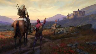 Gwent: The Witcher Card Game Journey Update Adds Geralt, New Features, and Much More