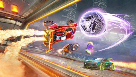 Rocket League Heatseeker Limited Time Mode Announced, Starts April 16th; Watch New Trailer Right Here
