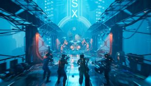 New Co-op Cyberpunk RPG, The Ascent Announced for Xbox Platforms