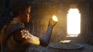PlayStation 5 Used To Showcase Impressive Unreal Engine 5 Demo